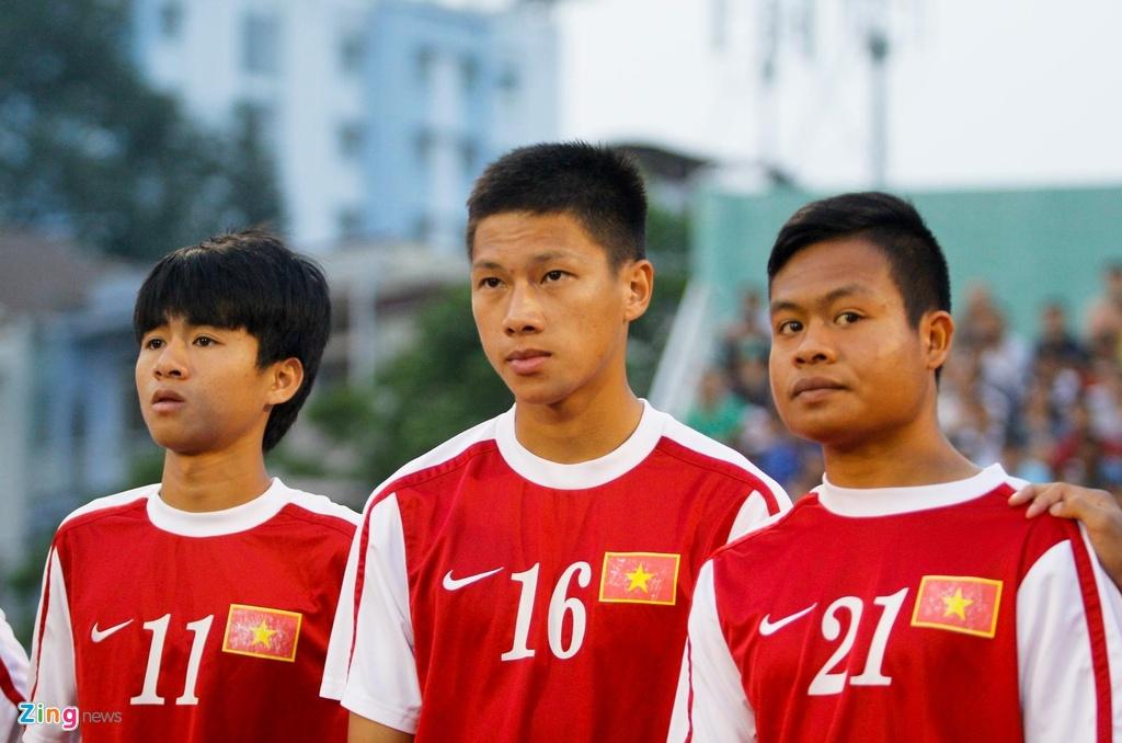 Lua U19 Viet Nam tung thang Australia 5-1 bay gio o dau hinh anh 8