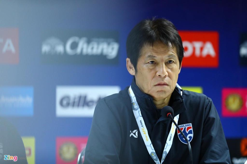 Thái Lan, Việt Nam, Vòng loại world cup 2022