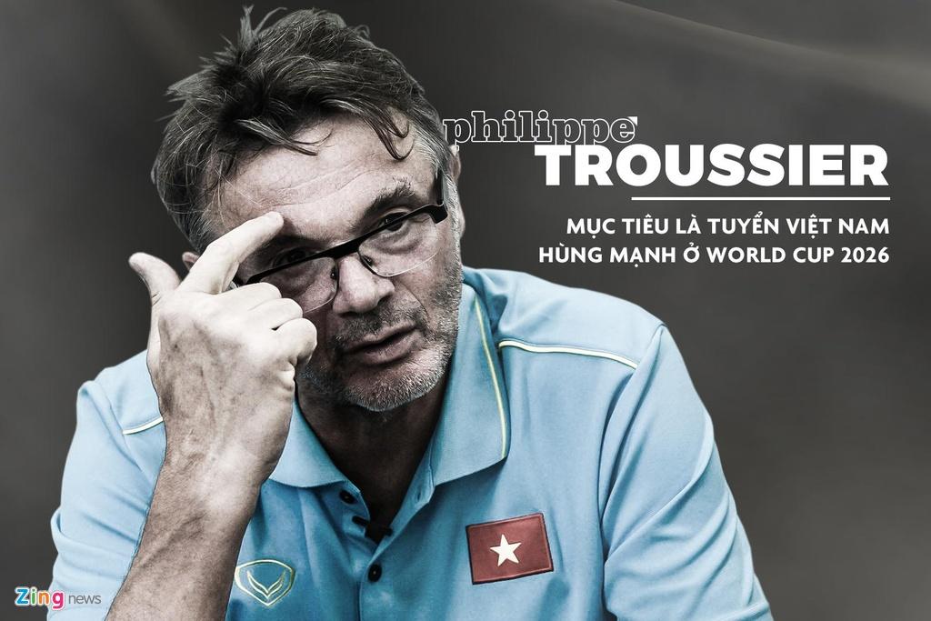 'Phu thuy trang' Troussier muon dua Viet Nam du World Cup sau 7 nam hinh anh 1