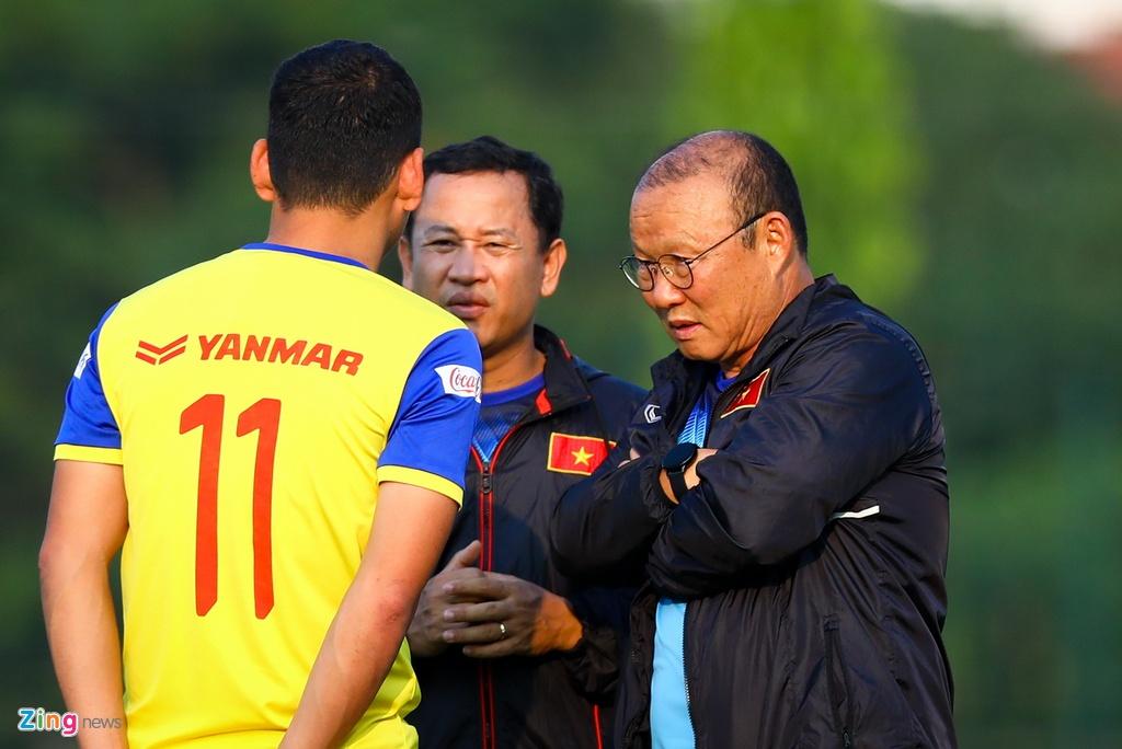 Tuyen Viet Nam khong biet ghi ban? anh 4