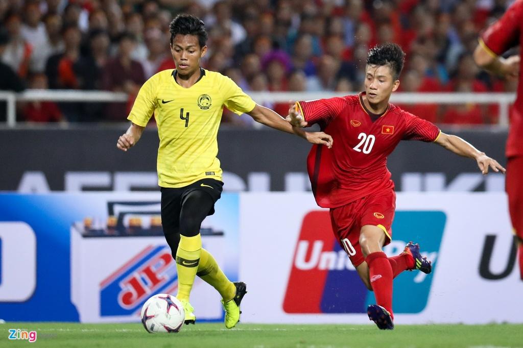 Viet Nam vs Malaysia: Day la dang cap chau A anh 3