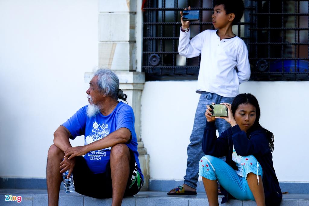 Indonesia tap thieu chuyen nghiep truoc ngay dau tuyen Viet Nam hinh anh 7