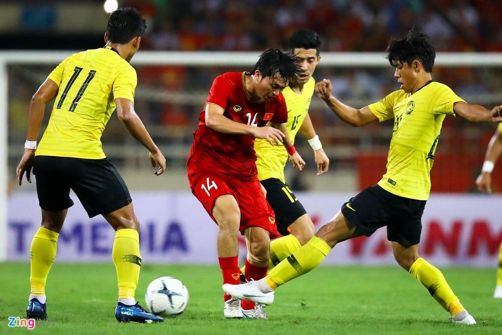 Indonesia vs Viet Nam: Ai can duoc tuyen Viet Nam o Dong Nam A hinh anh 3