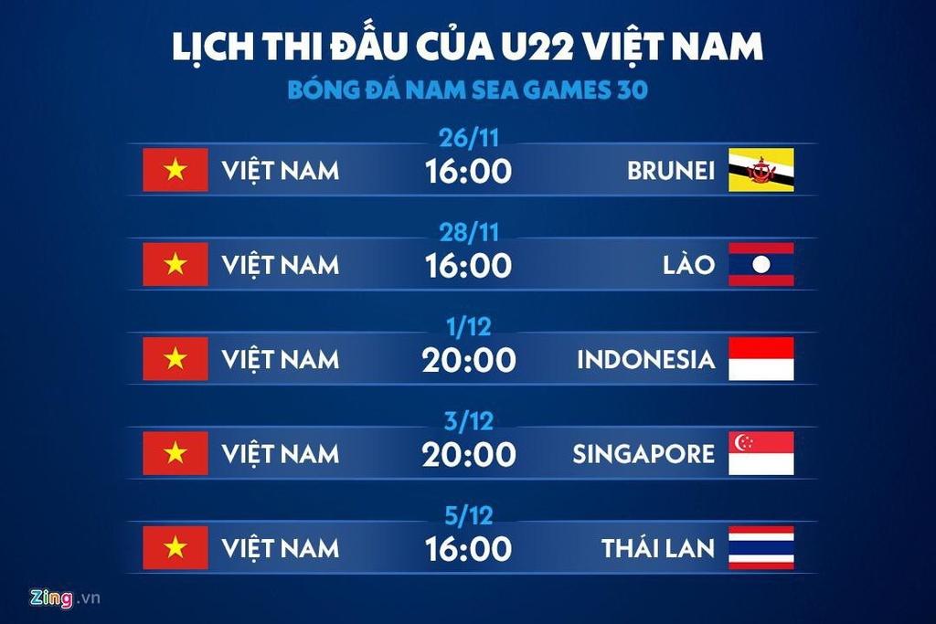 Da nhieu tran nhat lich su, Quang Hai co so qua tai o SEA Games? hinh anh 6