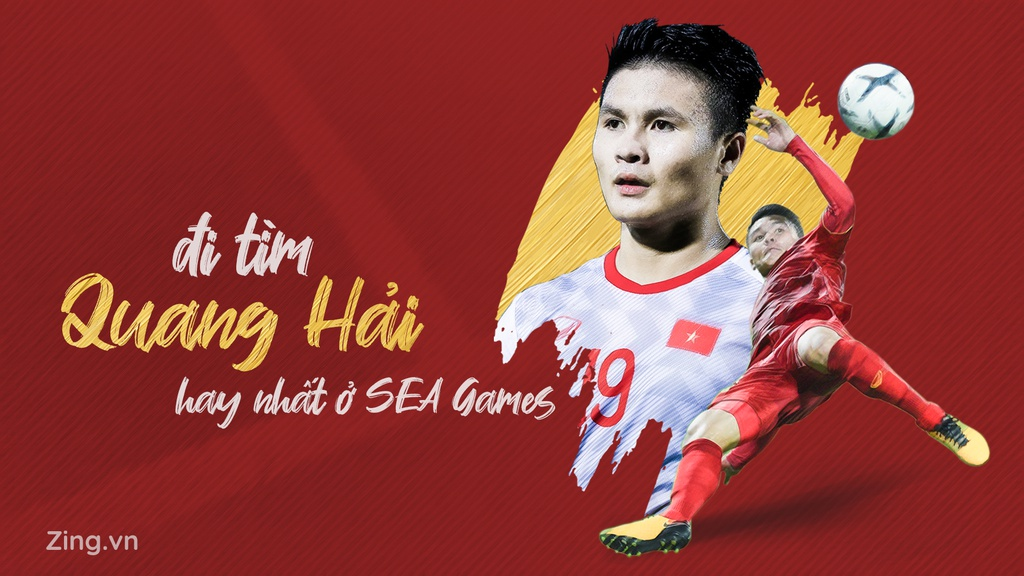 Da nhieu tran nhat lich su, Quang Hai co so qua tai o SEA Games? hinh anh 2