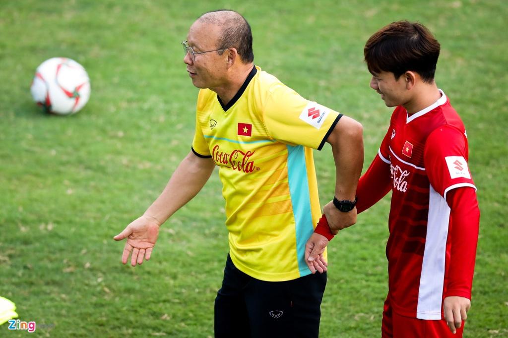 Viet Nam vs UAE: 'Doi manh nhat bang G' cho UAE tai My Dinh hinh anh 3