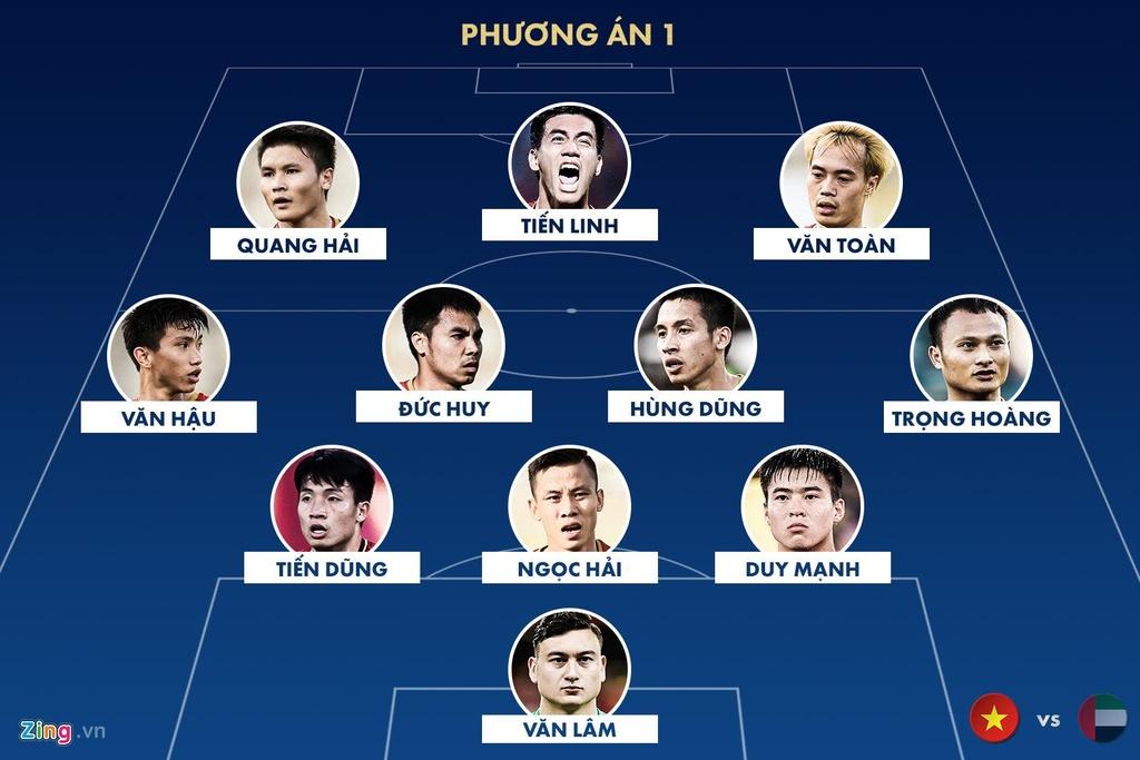 Viet Nam vs UAE: 'Doi manh nhat bang G' cho UAE tai My Dinh hinh anh 4