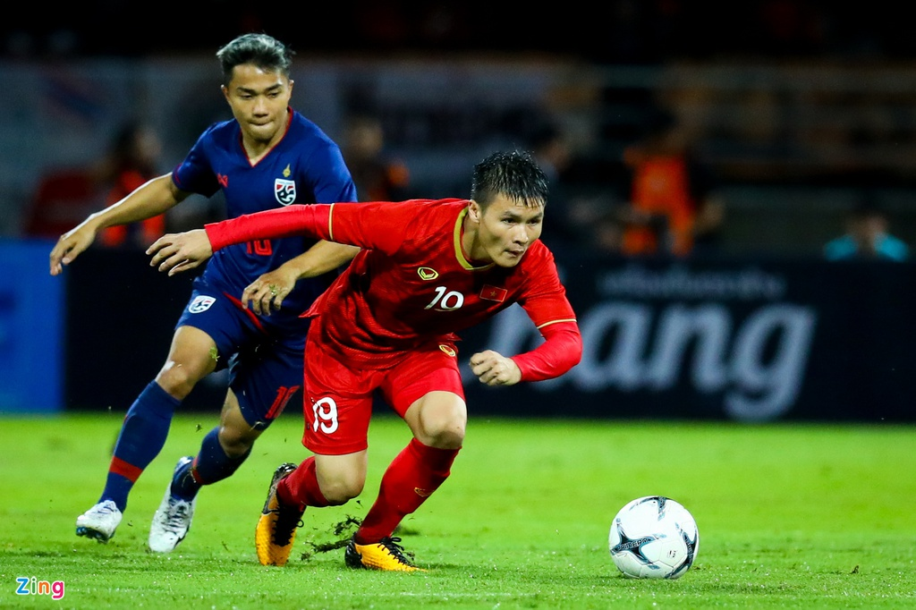 Khong thang duoc Viet Nam, Thai Lan dung mo ve World Cup hinh anh 3