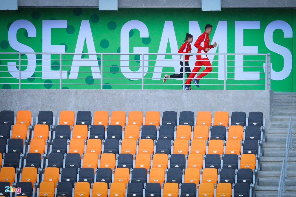 SEA Game 30 anh 1