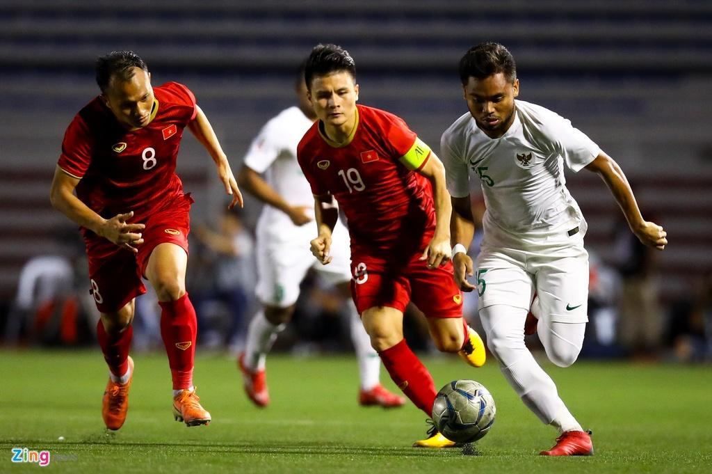U22 Viet Nam vs U22 Thai Lan anh 3
