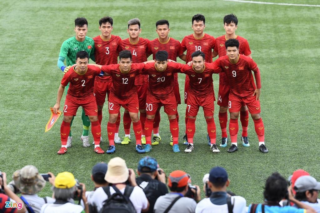 U22 Viet Nam vs Indonesia: Loi hua ve ngay chien thang hinh anh 5
