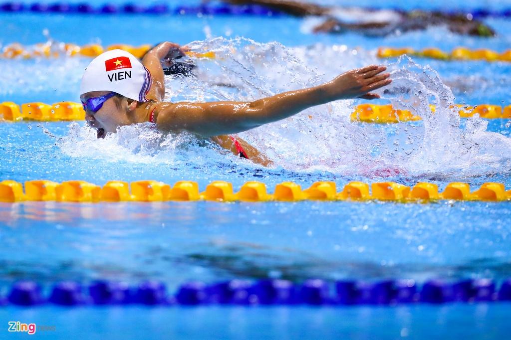 Anh Vien sa sut o SEA Games, se dieu chinh de huong toi Olympic hinh anh 1