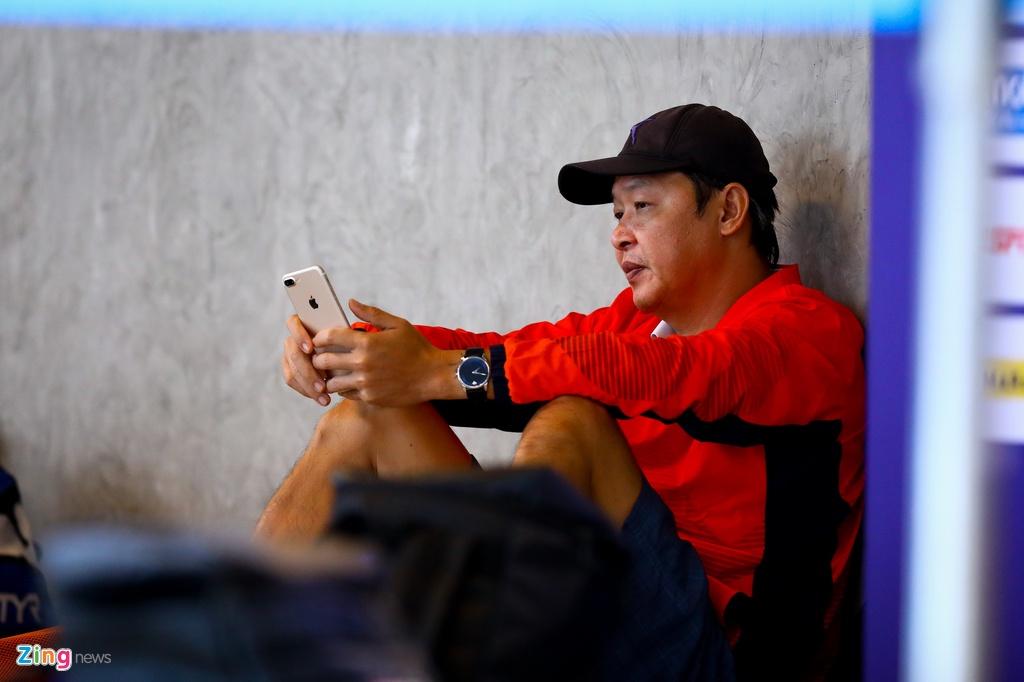 Anh Vien sa sut o SEA Games, se dieu chinh de huong toi Olympic hinh anh 2