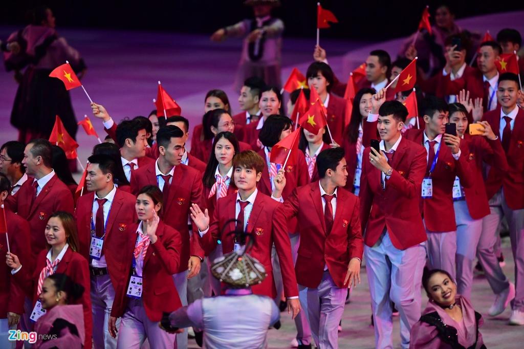 Anh Vien sa sut o SEA Games, se dieu chinh de huong toi Olympic hinh anh 3
