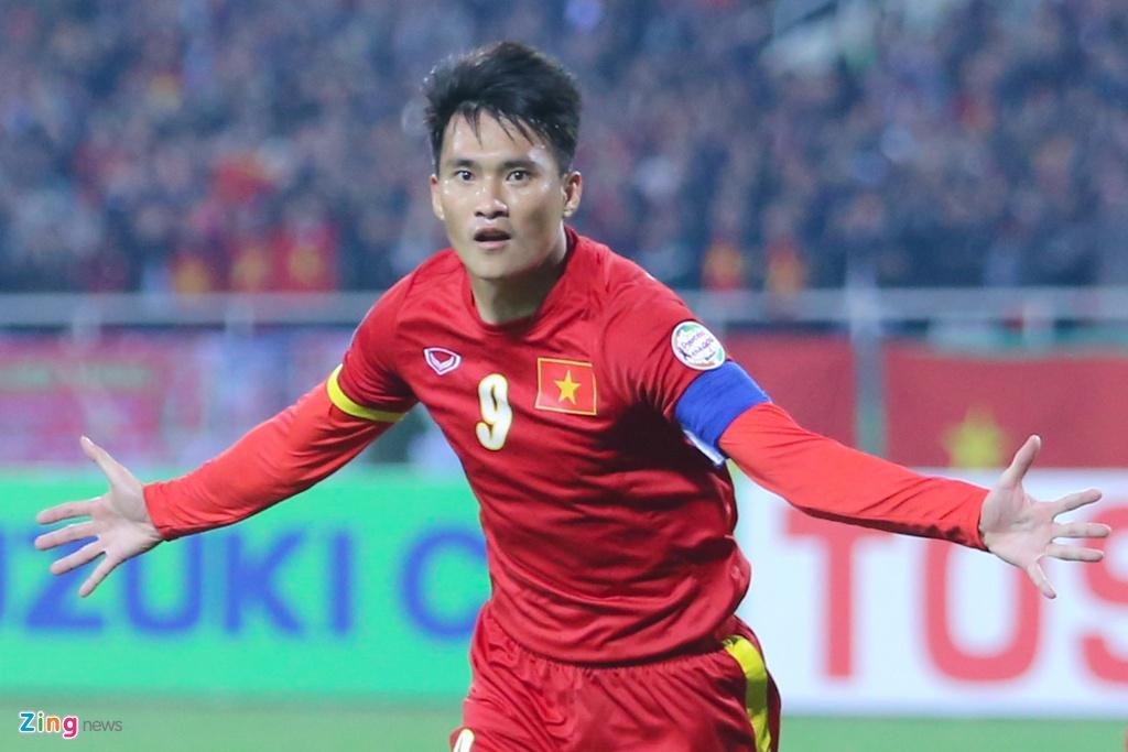 Đội hình hay nhất tuyển Việt Nam một thập kỷ qua
