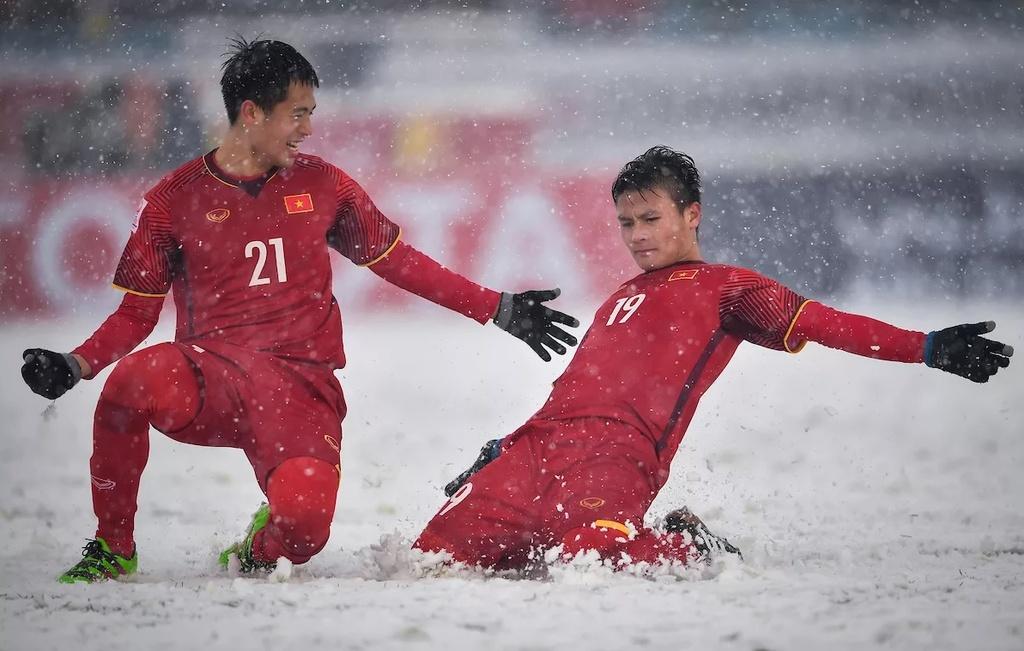 Vi sao U23 Viet Nam va ca chau A khat thang tren dat Thai Lan? hinh anh 1 U23_1.jpg