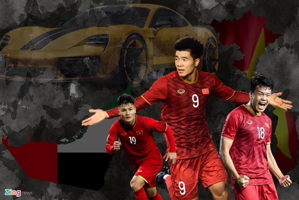 U23 Viet Nam vs UAE - thu thach dau tien cho giac mo Olympic hinh anh 1 U23_Viet_Nam_vs_UAE_1_zing.jpg