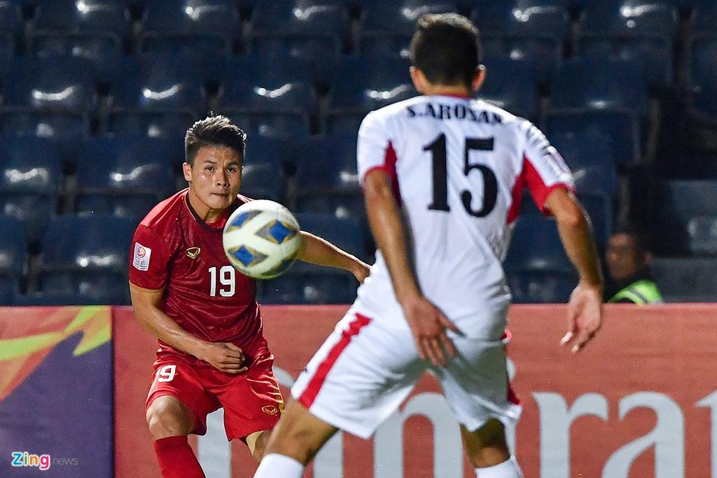 U23 Viet Nam anh 1