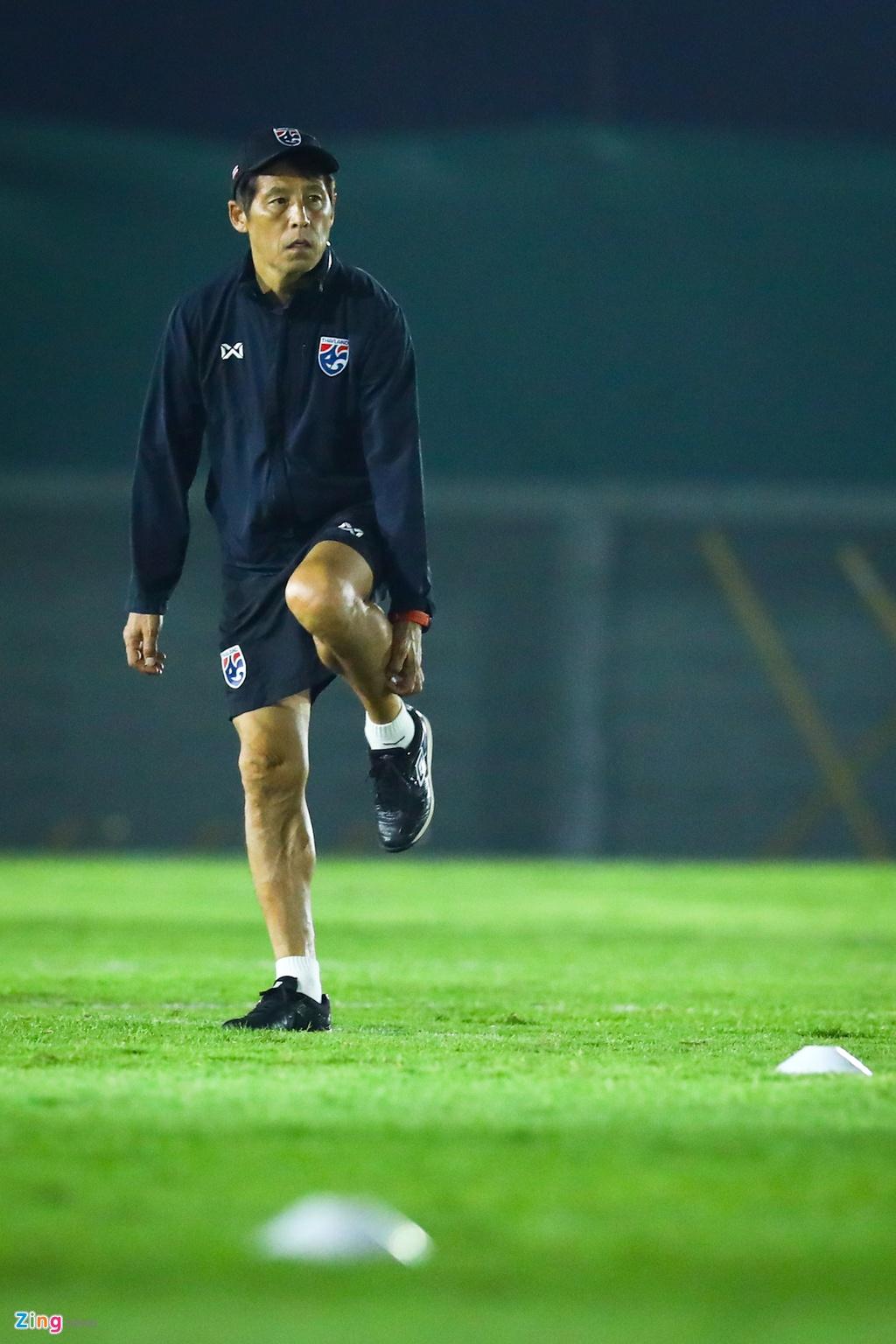 Cau thu thuoc bien che Fulham khong canh tranh duoc o U23 Thai Lan hinh anh 2