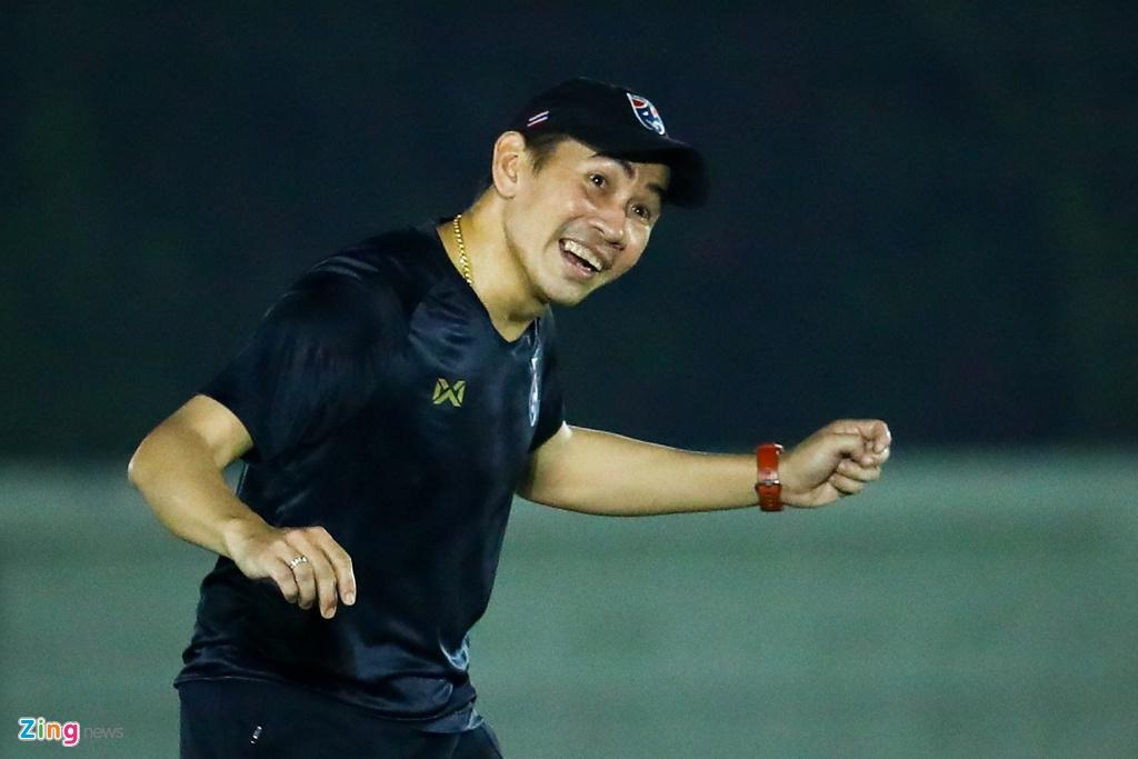 Cau thu thuoc bien che Fulham khong canh tranh duoc o U23 Thai Lan hinh anh 8