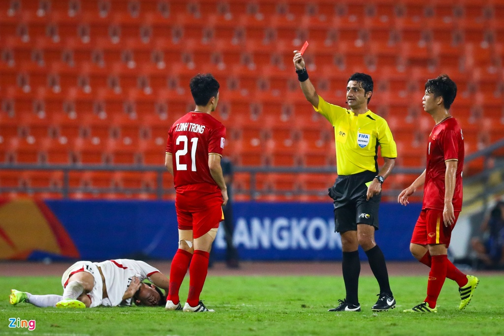 U23 Viet Nam va 90 phut tu hy vong toi that bai tai giai chau A hinh anh 11