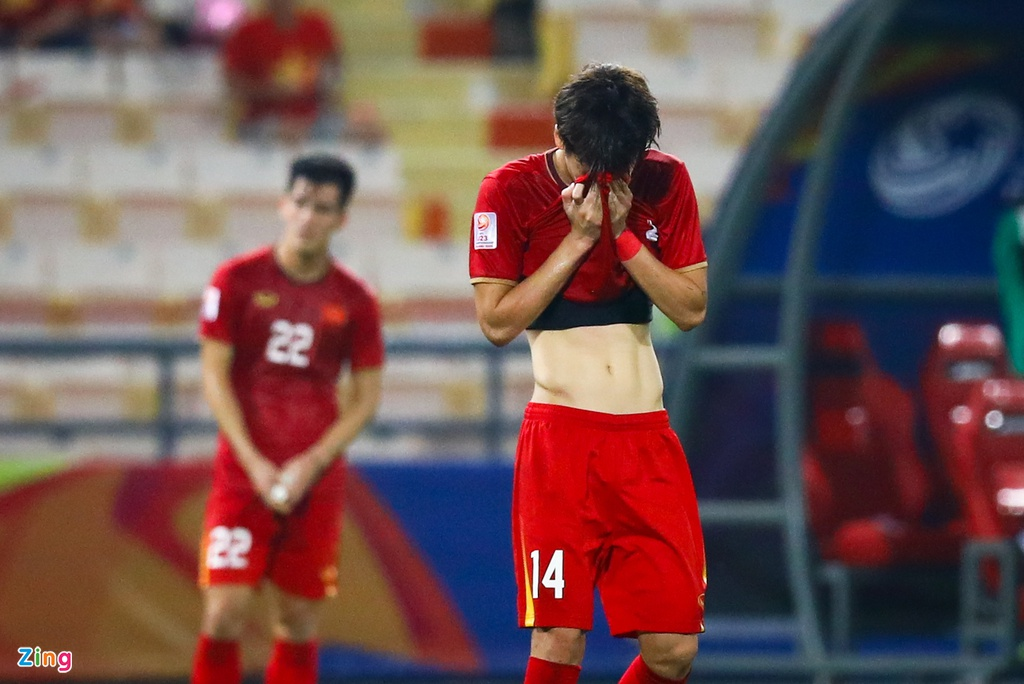 U23 Viet Nam va 90 phut tu hy vong toi that bai tai giai chau A hinh anh 12