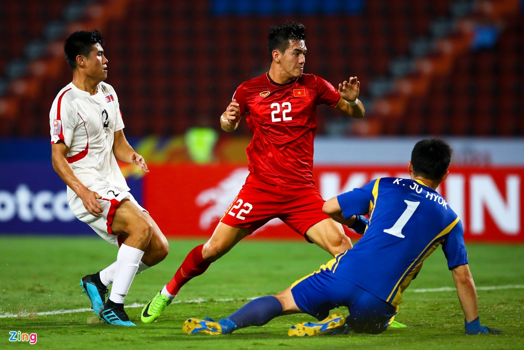 U23 Viet Nam va 90 phut tu hy vong toi that bai tai giai chau A hinh anh 1