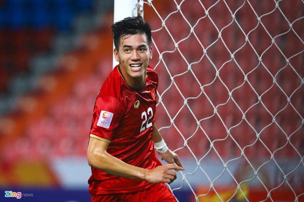 U23 Viet Nam va 90 phut tu hy vong toi that bai tai giai chau A hinh anh 2