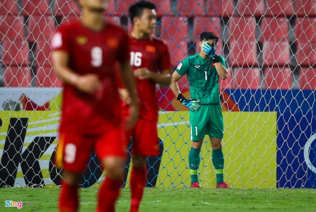 U23 Viet Nam va 90 phut tu hy vong toi that bai tai giai chau A hinh anh 4