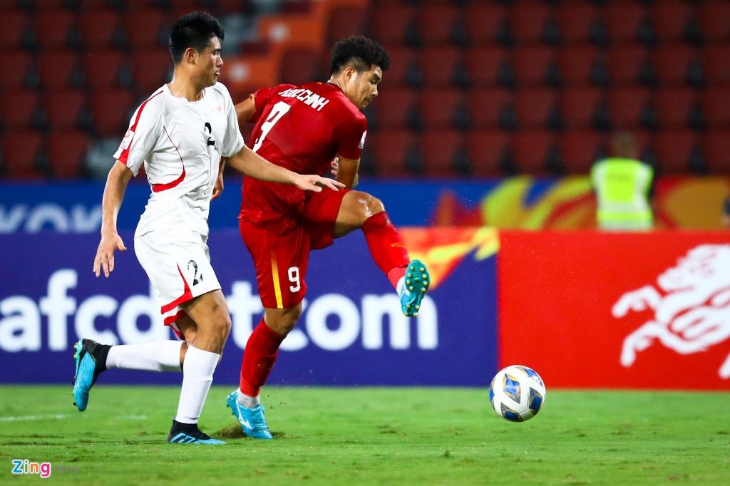 U23 Viet Nam va 90 phut tu hy vong toi that bai tai giai chau A hinh anh 6