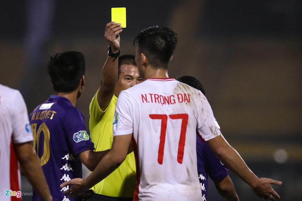 Trong Dai vs Thanh Chung anh 6