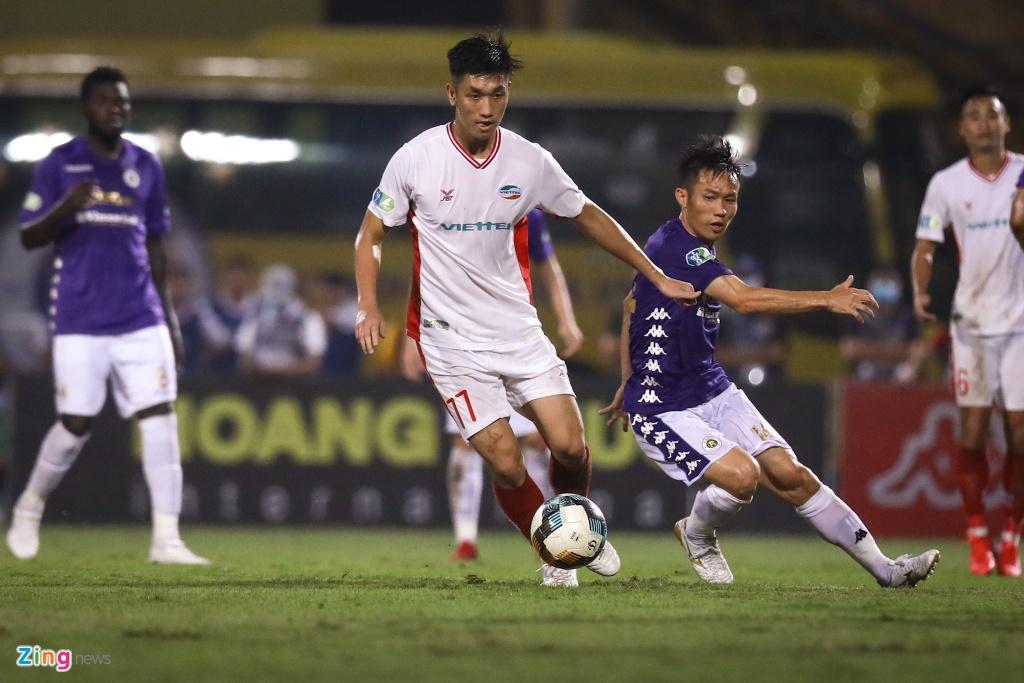 Trong Dai vs Thanh Chung anh 7