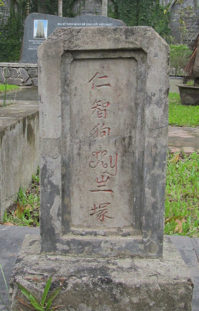 Cu Phan Bo Chau lap mo phan cho cho anh 2
