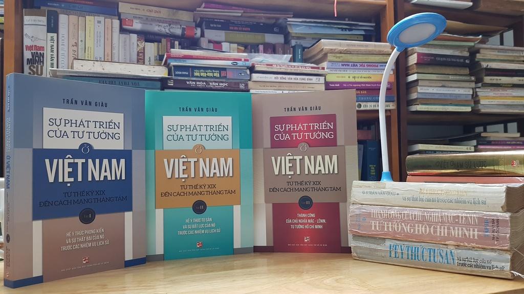 Su phat trien tu tuong o Viet Nam anh 2