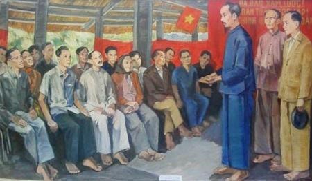 An tuong sau dam cua tri thuc Viet Nam khi lan dau gap cu Ho hinh anh 2 unnamed.jpg