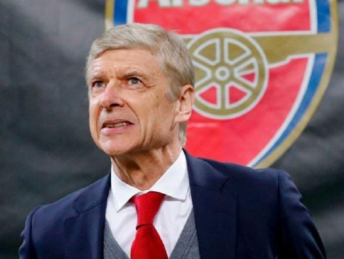 """Luong duyen Arsene Wenger - Arsenal: """"Gio chia tay da den"""" anh 2"""