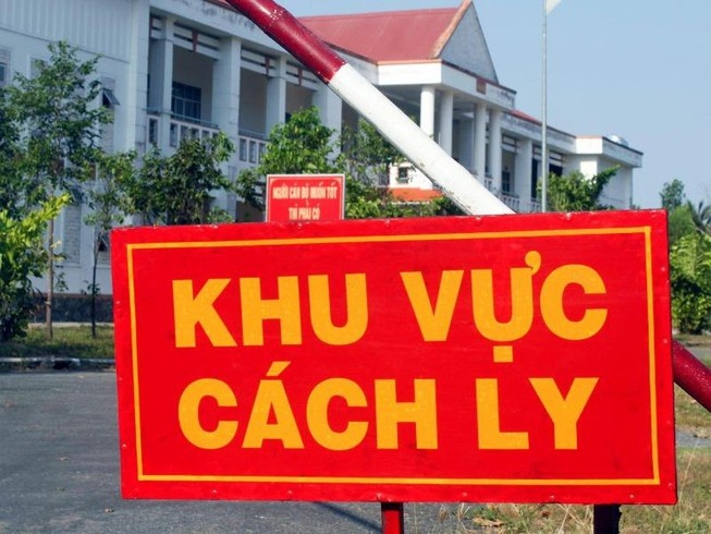 Nhung ngay cach ly anh 2