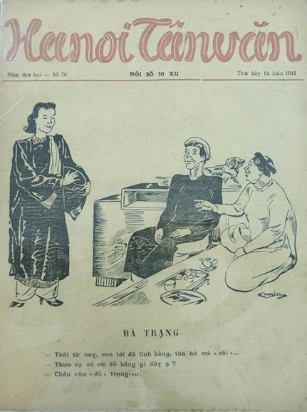 Phan Khoi viet bao nhuan but 25 dong,  con Nguyen Hong khong mot cac anh 1