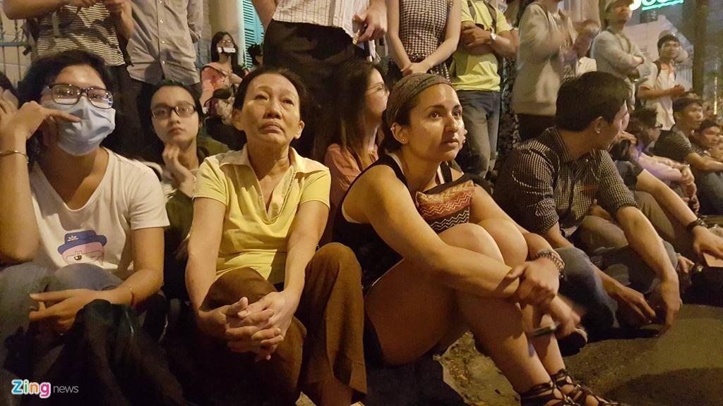 Nguoi Sai Gon dung ca toi cho Tong thong Obama hinh anh 2