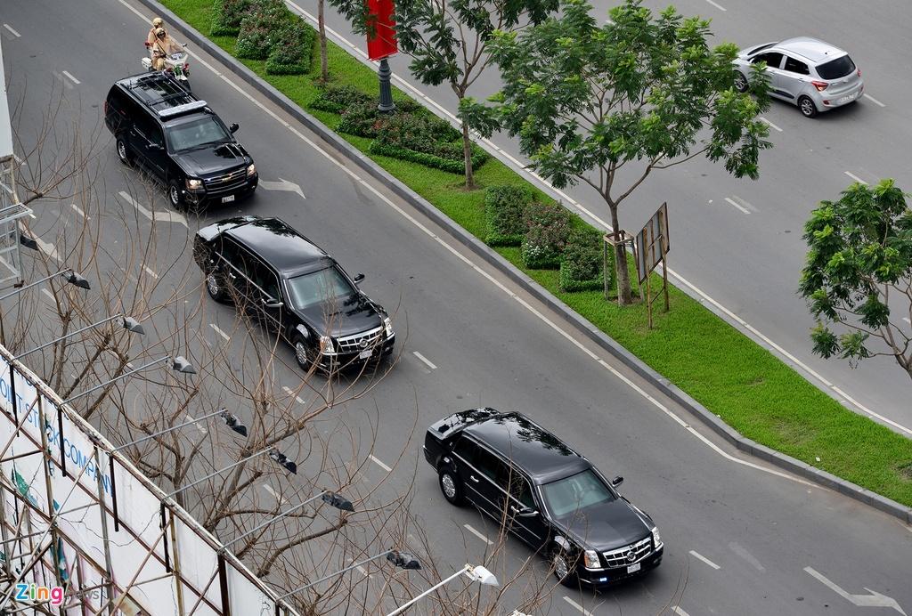 An ninh that chat o Sai Gon don Tong thong Obama hinh anh 16