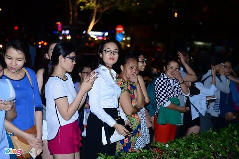 Nguoi Sai Gon dung ca toi cho Tong thong Obama hinh anh 3