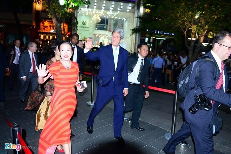 Nguoi Sai Gon dung ca toi cho Tong thong Obama hinh anh 4