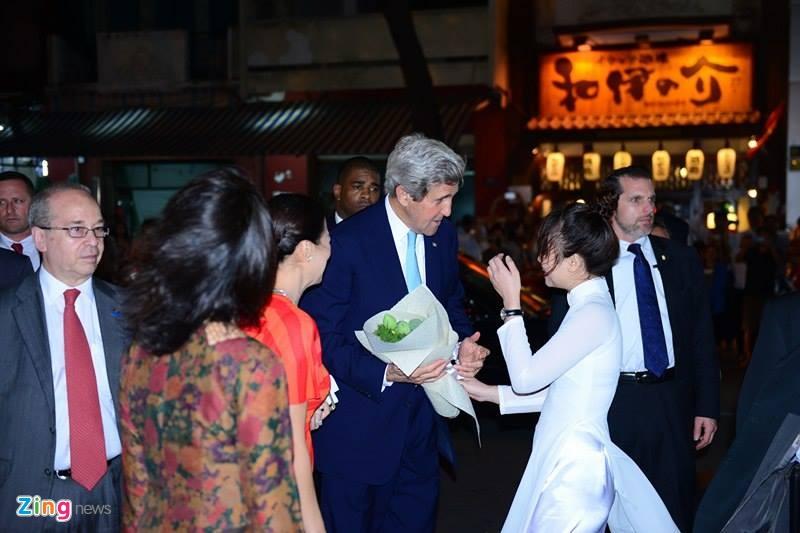 Nguoi Sai Gon dung ca toi cho Tong thong Obama hinh anh 5