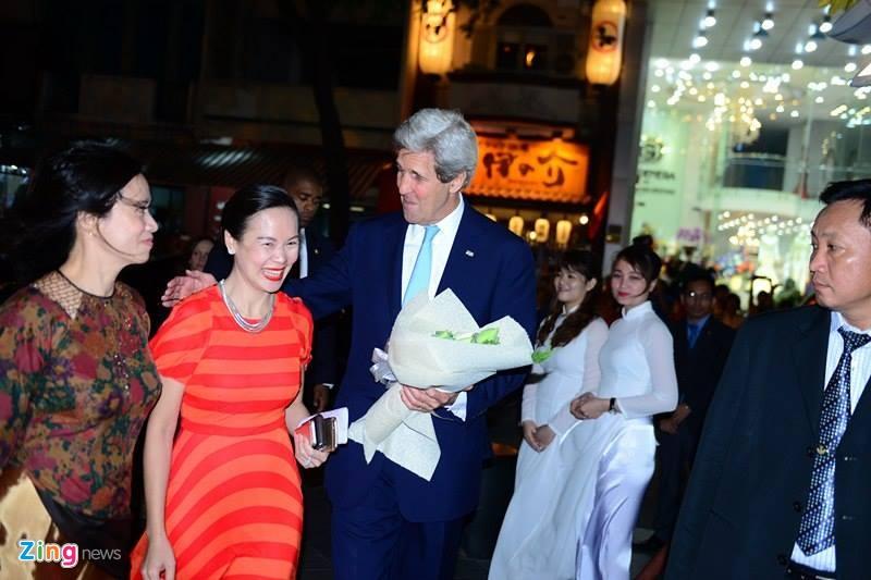 Nguoi Sai Gon dung ca toi cho Tong thong Obama hinh anh 6
