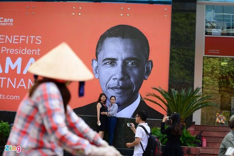 An ninh that chat o Sai Gon don Tong thong Obama hinh anh 7