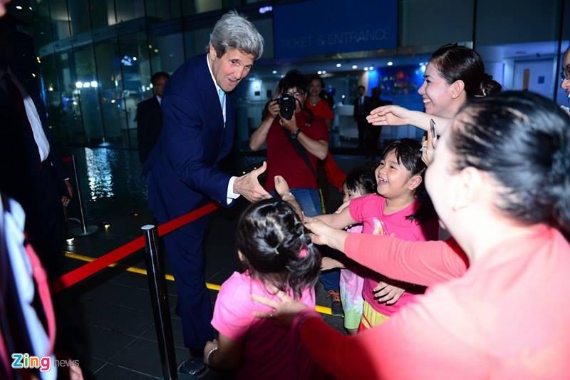 Nguoi Sai Gon dung ca toi cho Tong thong Obama hinh anh 7