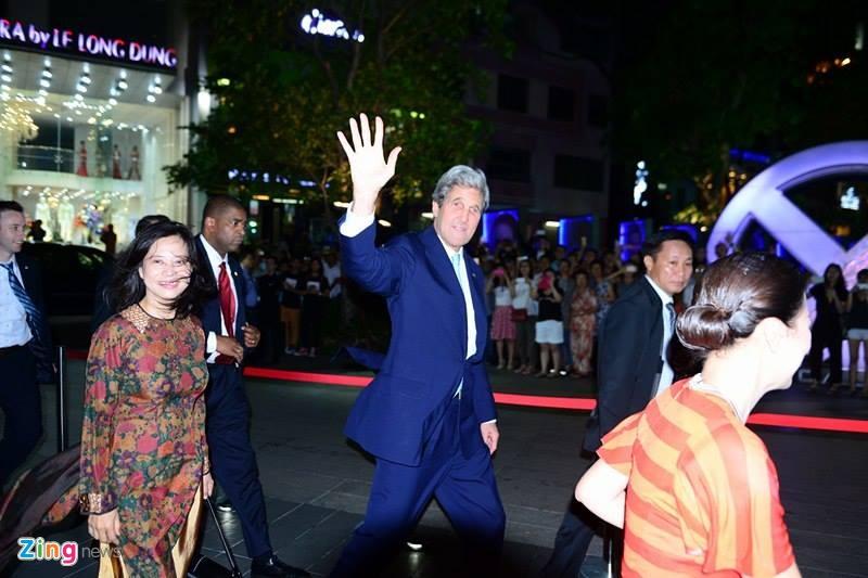 Nguoi Sai Gon dung ca toi cho Tong thong Obama hinh anh 8