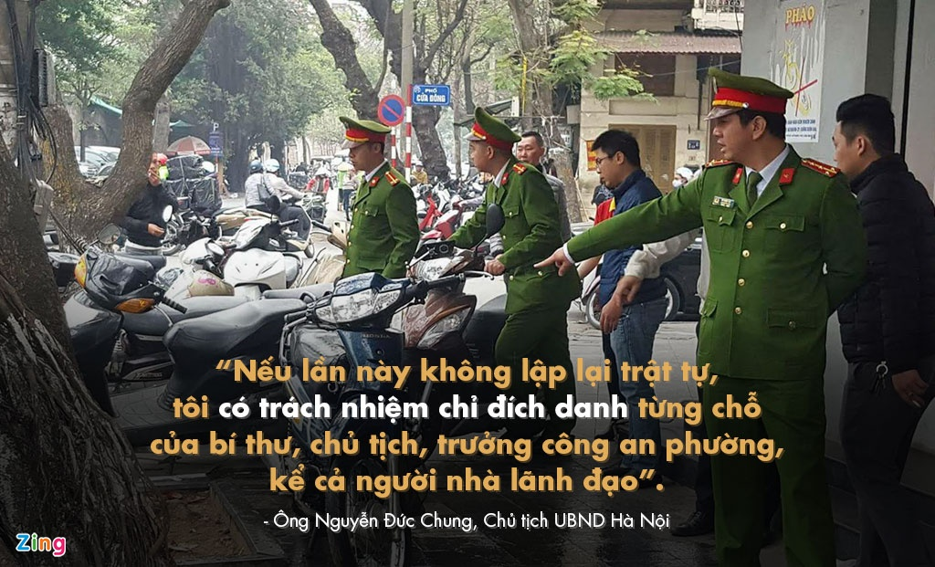 Phat ngon an tuong cua ong Nguyen Duc Chung ve viec gianh lai via he hinh anh 5