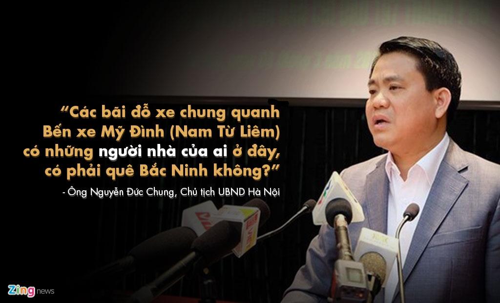 Phat ngon an tuong cua ong Nguyen Duc Chung ve viec gianh lai via he hinh anh 4
