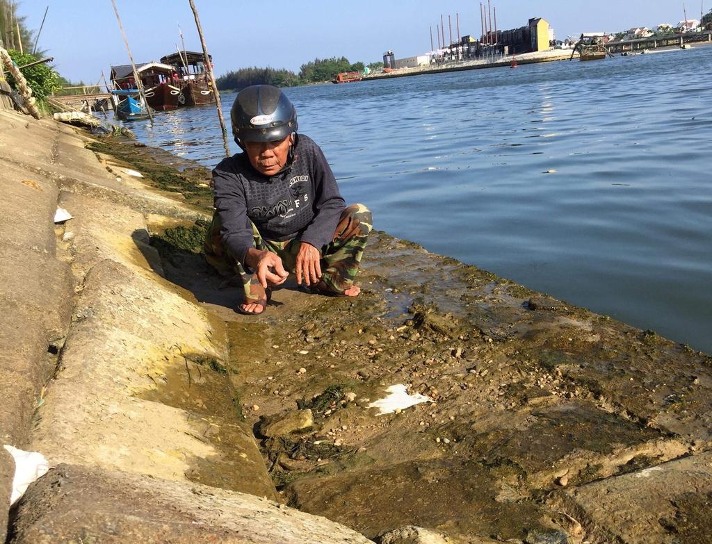 Bat thuong trong viec cap phep du an Cong vien van hoa Hoi An anh 3
